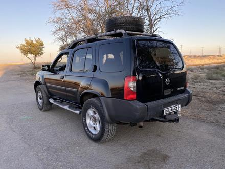 Nissan Xterra 2002 года за 3 200 000 тг. в Актау – фото 3