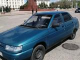ВАЗ (Lada) 2110 (седан) 2000 года за 500 000 тг. в Тараз – фото 4