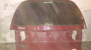 Крышка багажника на форд Галакси 1997г за 25 000 тг. в Караганда