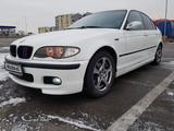 BMW 320 2003 года за 3 500 000 тг. в Алматы