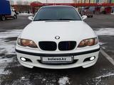 BMW 320 2003 года за 3 500 000 тг. в Алматы – фото 2