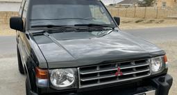 Mitsubishi Pajero 1998 года за 4 800 000 тг. в Актау