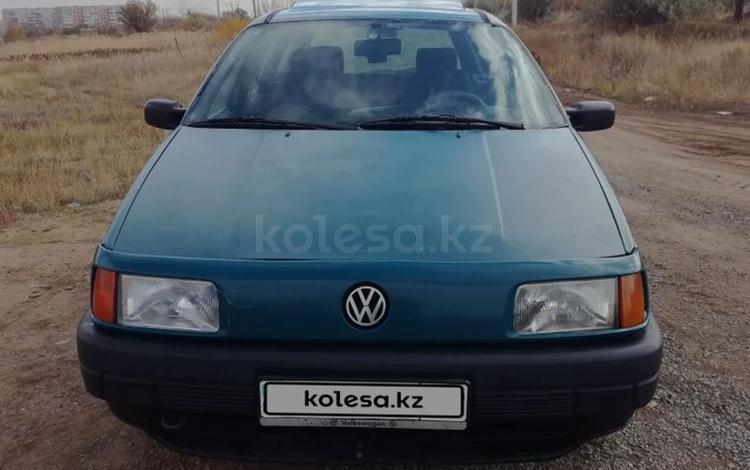 Volkswagen Passat 1991 года за 1 200 000 тг. в Темиртау