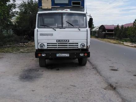 КамАЗ 1987 года за 6 500 000 тг. в Шымкент