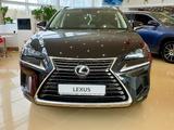 Lexus NX 200 2019 года за 17 600 000 тг. в Костанай