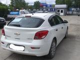 Chevrolet Cruze 2013 года за 3 900 000 тг. в Семей – фото 2
