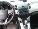 Chevrolet Cruze 2013 года за 3 900 000 тг. в Семей – фото 4