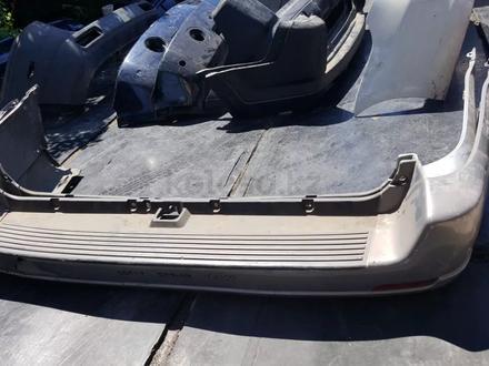 Задний бампер на Тойота Секвойя за 45 000 тг. в Караганда