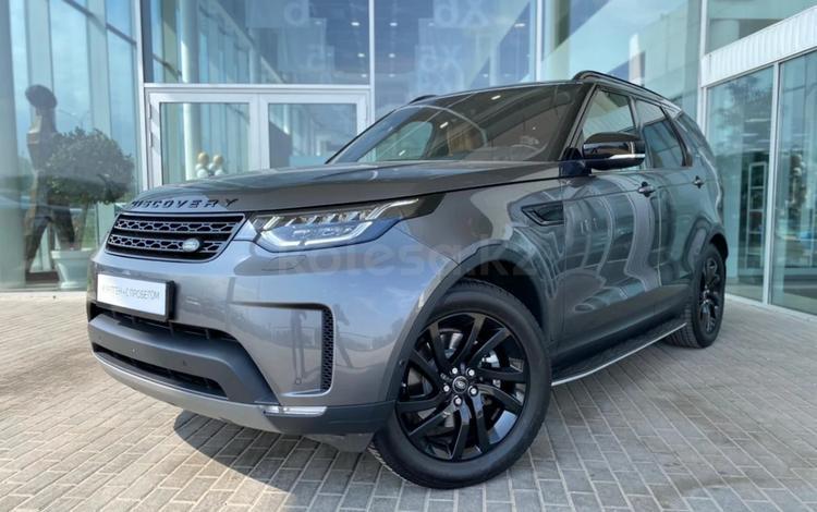 Land Rover Discovery 2017 года за 34 500 000 тг. в Алматы