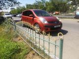 Nissan Note 2007 года за 3 200 000 тг. в Атырау – фото 2