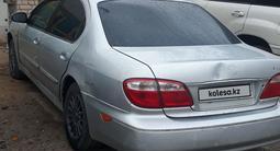 Nissan Maxima 2001 года за 1 000 000 тг. в Актобе – фото 3