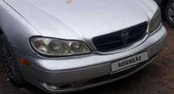 Nissan Maxima 2001 года за 1 000 000 тг. в Актобе – фото 4