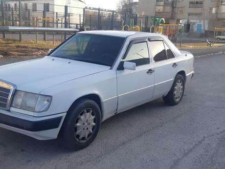 Mercedes-Benz E 230 1990 года за 1 310 000 тг. в Кызылорда – фото 5
