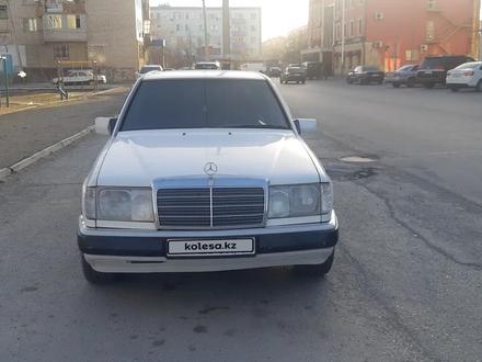 Mercedes-Benz E 230 1990 года за 1 310 000 тг. в Кызылорда – фото 6