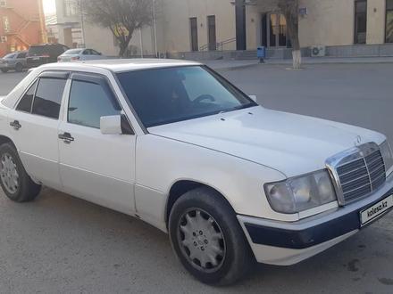 Mercedes-Benz E 230 1990 года за 1 310 000 тг. в Кызылорда – фото 7