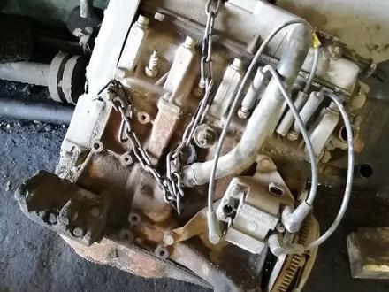 Двигатель. На ваз 2110, 11, 12 за 75 000 тг. в Караганда