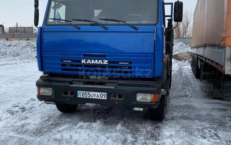 КамАЗ 2014 года за 24 000 000 тг. в Темиртау