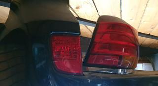 Задний бампер и фонари Lexus LX570 за 40 000 тг. в Алматы