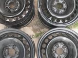 Диски от мерса 4 шт за 16 000 тг. в Шымкент