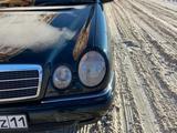 Mercedes-Benz E 280 1997 года за 2 900 000 тг. в Кызылорда – фото 2