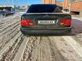 Mercedes-Benz E 280 1997 года за 2 900 000 тг. в Кызылорда – фото 4