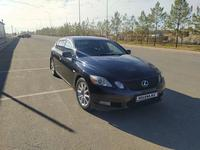 Lexus GS 300 2006 года за 6 200 000 тг. в Нур-Султан (Астана)