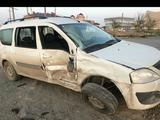 ВАЗ (Lada) Largus 2019 года за 3 600 000 тг. в Атырау – фото 3