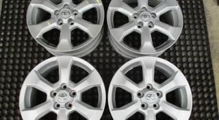 Диски оригинальные из Японии. Toyota за 200 000 тг. в Алматы