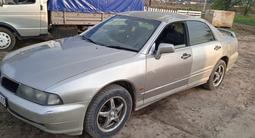 Mitsubishi Diamante 1996 года за 950 000 тг. в Алматы – фото 4