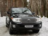 Toyota Land Cruiser 2015 года за 24 500 000 тг. в Петропавловск