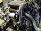 Двигатель Vario ОМ 904 4.3л за 100 тг. в Караганда