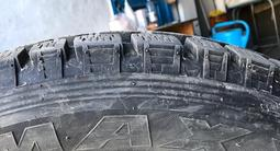Зимние шины липучка R18 за 85 000 тг. в Нур-Султан (Астана) – фото 2