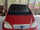 Mercedes-Benz A 190 2003 года за 1 800 000 тг. в Алматы