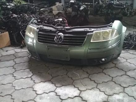 Передняя часть на VW Passat B 5 + за 180 000 тг. в Алматы – фото 2