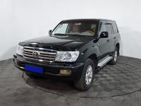 Toyota Land Cruiser 2007 года за 9 990 000 тг. в Алматы
