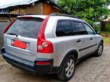 Volvo XC90 2003 года за 3 600 000 тг. в Алматы – фото 4