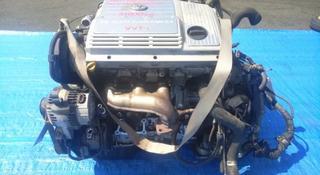 Двигатель rx300 за 999 тг. в Алматы