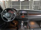 BMW X5 2011 года за 10 500 000 тг. в Алматы – фото 5