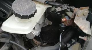 Главный тормозной с вакуумом в сборе на левый руль 2.5 за 30 000 тг. в Алматы