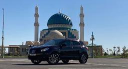Nissan Qashqai 2013 года за 6 850 000 тг. в Нур-Султан (Астана) – фото 3