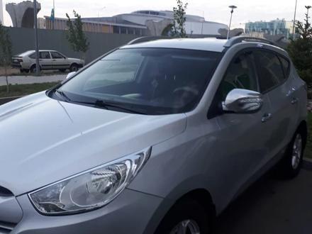 Hyundai Tucson 2013 года за 6 800 000 тг. в Усть-Каменогорск – фото 3