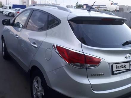 Hyundai Tucson 2013 года за 6 800 000 тг. в Усть-Каменогорск – фото 4