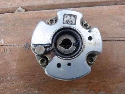 Механизм изменения фаз ГРМ снят с Audi a8 d3 4.2… за 50 000 тг. в Алматы