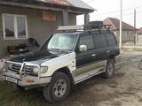 Mitsubishi Pajero 1998 года за 2 500 000 тг. в Талдыкорган – фото 4