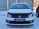 Volkswagen Polo 2019 года за 5 500 000 тг. в Семей – фото 2