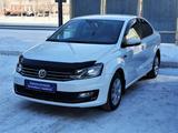 Volkswagen Polo 2019 года за 5 500 000 тг. в Семей