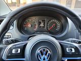 Volkswagen Polo 2019 года за 5 500 000 тг. в Семей – фото 5