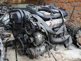 Двигатель мотор VQ35 4WD 5 ступка на Infinity за 900 000 тг. в Алматы