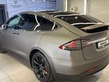 Tesla Model X 2020 года за 62 000 000 тг. в Алматы – фото 4