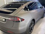 Tesla Model X 2020 года за 62 000 000 тг. в Алматы – фото 5